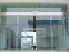玻璃门-008
