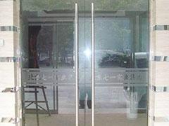 玻璃门-012