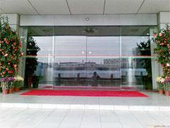 玻璃门-011