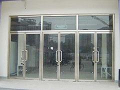 玻璃门-005