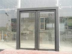 玻璃门-003