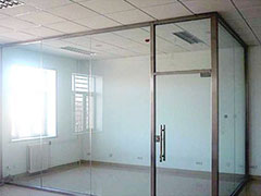 玻璃门-002