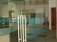 玻璃门-001