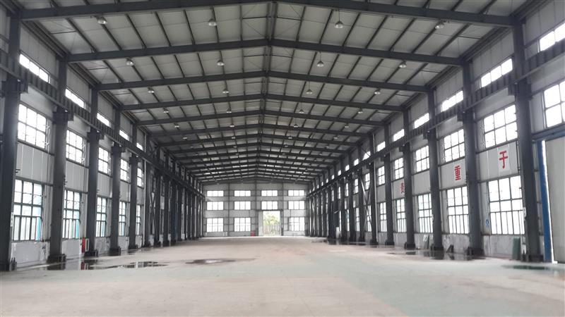 轻型钢结构-005