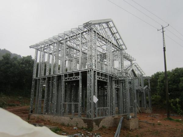 轻型钢结构-004
