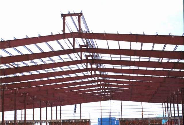 轻型钢结构-003